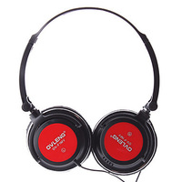 OVLENG F1 Foldable Stereo Heaphone with Microphone for Gaming & Skype