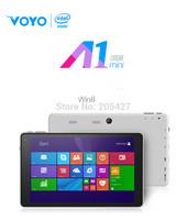 Tablets PC Window 8 system 8inch Quad Core RAM 2GB ROM 32GB VOYO A1 Mini Wifi GPS Buletooth OTG 2 MP Camera