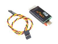 FrSky Smart Port Lipo Sensor FLVSS