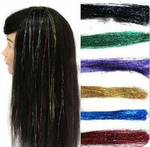 popular bright hair