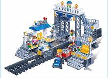 popular toys railway