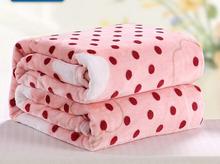 wholesale polar fleece sheet