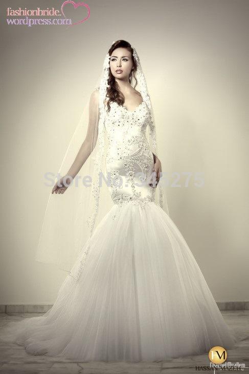 Свадебное платье ToBeBridal & vestido noiva WW9533 вечернее платье mermaid dress vestido noiva 2015 w006 elie saab evening dress