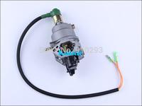 high quality 188F.190F gasoline generator 5kw-6kw carburetors