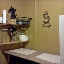 popular coffee decoration