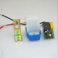 DC12V 10A Auto On Off Photocell Street Light Photoswitch Sensor Switch Free Shipping