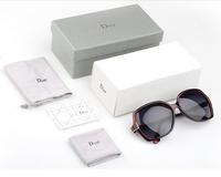 Big brand female Polarized Sunglasses Euramerican style street star sunglasses sunglasses FreeShipping