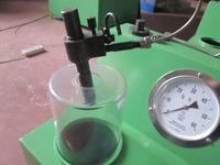 HY-PQ400  inejctor test bench