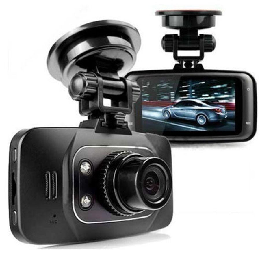 "GS8000L Novatek 2.7"" Car DVR+Car HD Camera 140 Degree DVR Recorder Support RU\FR\GR\SP\PG\Italian\JP\English Eight language(China (Mainland))"