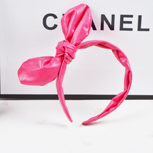 leather hairband price