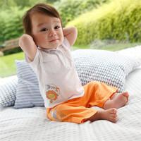 Summer 2 pcs clothing sets for baby boy cotton kids clothes sets conjuntos atacado roupas infantil 5sets/lot free shipping
