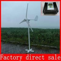 Wind Turbine;Wind power generator 800W max; Combine With Wind/Solar Hybrid Controller (LCD Display)