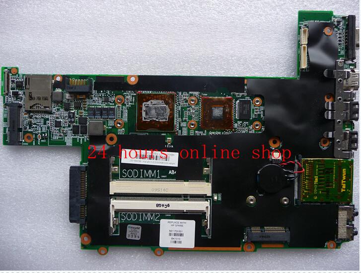 Pour HP DM3 581172 - 001 carte mère ordinateur portable pour HP article parfait, Bas prix, Entièrement tests(China (Mainland))
