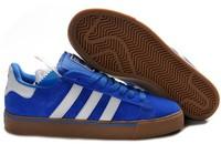 New 2013 men skateboarding shoe fashion Design Matte leather casual sneakers brand men's flats
