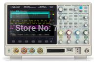 Free shipping ~ Siglent SDS2074   70MHZ    2Gsa/s Digital Oscilloscope  New arrival !
