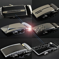 1PC Top Quality 2014 Men Belt Buckle Fashion Personality Alloy Automatic Buckle For Men 671913