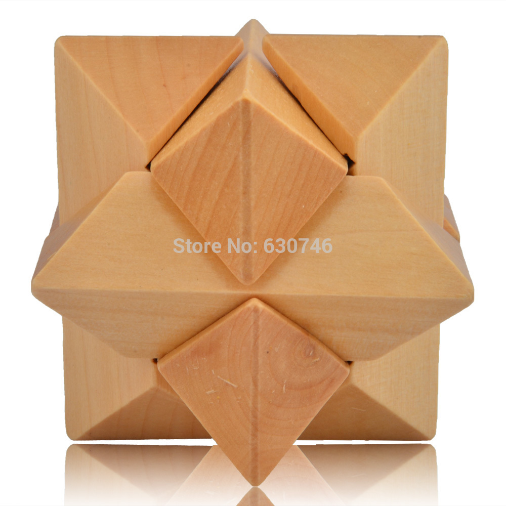 Неокубы, Кубики-Рубика Brand New Ming wooden magic cube puzzle kong ming lock toys for children brand new black mf8 9x9 petaminx magic cube speed puzzle cubes educational toys for kids children
