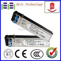 SFP-GE-L SFP 1000Base-LX DDM (Dual LC/10-20km/1310nm/single-Mode) / DHL Free
