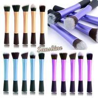 New Arrival Professional Makeup Brush Facial Care Facial Beauty Cosmetic Brushes Set B11 SV005180