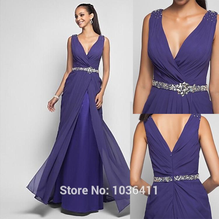 Вечернее платье SZ 2015 v/e015 vestidos golub женская б1185 3786