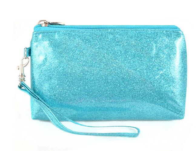 High Fashion Pvc Cosmetic Bags Women Make Up Bag Organizer,Size 15*9.5*2.5CM(China (Mainland))