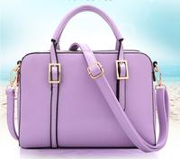 2015 Spring summer new European and American fashion women leather handbags shoulder bag Messenger bags wholesale