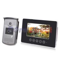 NEW Your Best Choice Bell 7 Inch Home Video Door Bell TFT LCD Phone Doorbell Camera Touch Buttons/Video Intercom/Unlock/Monitor