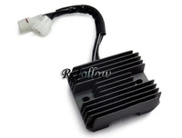 Voltage Regulator Rectifier Assembly Fit For GSXR 600/GSXR 750 06-07 GSXR 1000 2007-2008