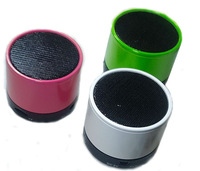 New Mini S10 Bluetooth Speaker Portable Wireless Speaker Player Support Call Answering