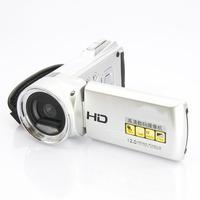 High Definition Digital Camcorder 2.7'' TFT LCD Full HD1080P DV  Anti-Shake with Mic Freeshipping