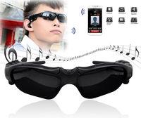 Brand New Stereo Wireless Bluetooth Sunglasses Headset Headphone Handfree for Callphone and Music