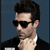 The new summer men's Sunglasses Royal and noble Sunglasses Brand sunglasses Fashion wind Free Shipping