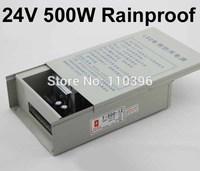 12v 40a/24v 20a 500w power supply,convert ac 110v 220v to dc switching power supply 24v 20a driver led light