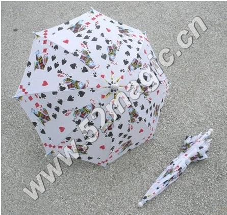 Карты паттен зонтик