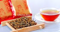 50g Top Quality Organic Dian Hong,JinJunmei,Yunnan Black Tea,Free Shipping