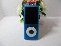 New 5th 8GB MP4 player 2.2'' LCD Camera Scroll Wheel 1.3MP Camera Fashionable Mp3/ MP4 Player 20pcs/lot