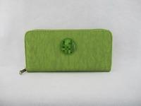 KP Women Female Men Nylon Monkey Wallet Purse Money Clip Carteira Purses Clutch Case bag Famous Brand