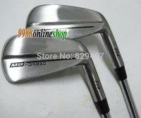 NEW Golf Clubs M B 714 FORGED golf  irons set 3-9.P(8pcs)Dynamic S300 Steel golf shaft  Free Shipping