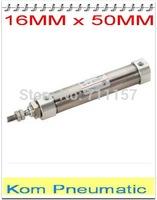 SMC Type Mini Air Cylinder CDJ2B 16mm Bore 50mm Stroke Pneumatic Cylinders 16-50 MM