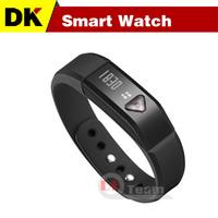 Bluetooth watch LED 4.0 Intelligent Bluetooth Bracelet watch calories burned sleep tracking speaker alarm call phone