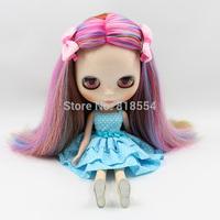 Hot sale Blythe style Nude Blythe doll 12 color -2 blythe doll for sale