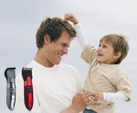 Rechargeable Waterproof Baby Hair Clipper Razor