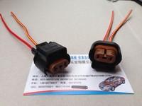 Lavida auto harness fog lamp plug  car wire harness h11 h8 hb4 bulb 2p165