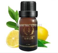 3pcs Lemon Compound essential oils massage oil Fast  treatment acne Whitening skin balance oil secretion,Lowering blood pressure