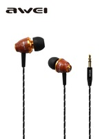 HIFI Super bass ES-Q5 noise cancelling stereo music in-ear earphone Cell Phone mobile phone Headsets with Mic headphone earphone