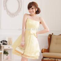 Free Shipping Uncommon 2014 Fashion Summer Sweet Princess Dress