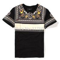 medusa shirt 2014 website,3d t shirt  givency men kanye west GIV tomy men t-shirts size M-XL Free shipping