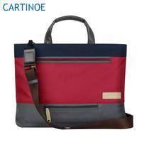 Pop fashion Slim laptop briefcase sleeve case 13 inch computer bag notebook handbag shoulder bag messenger bag