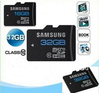 samsung Memory cards Micro SD card 32GB class 10 Memory cards 32GB 16GB 8GB 4GB 2GB Microsd TF card+SD adapter Free shipping