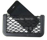 Car Net Bag Phone Holder Storage Pocket Organizer for iphone 4s 5 5S
